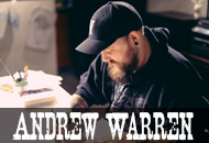 Andrew Warren