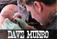 Dave Munro