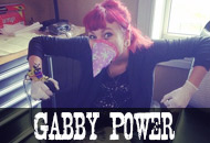 Gabby Power