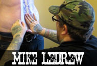 Mike Ledrew